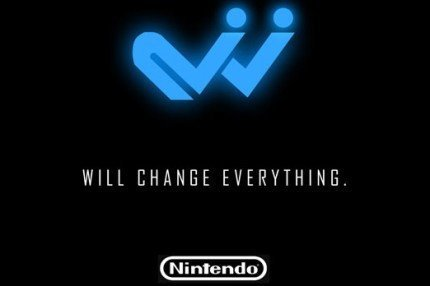 Wii, nuevo logo