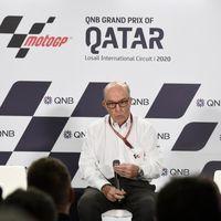 """Carmelo Ezpeleta admite que cancelar todo MotoGP es posible: """"Puede que en 2020 no haya mundial de motos"""""""