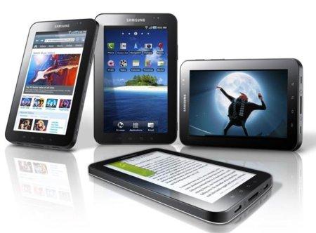Samsung Galaxy Tab no es el tablet que queremos, pero se vende bien