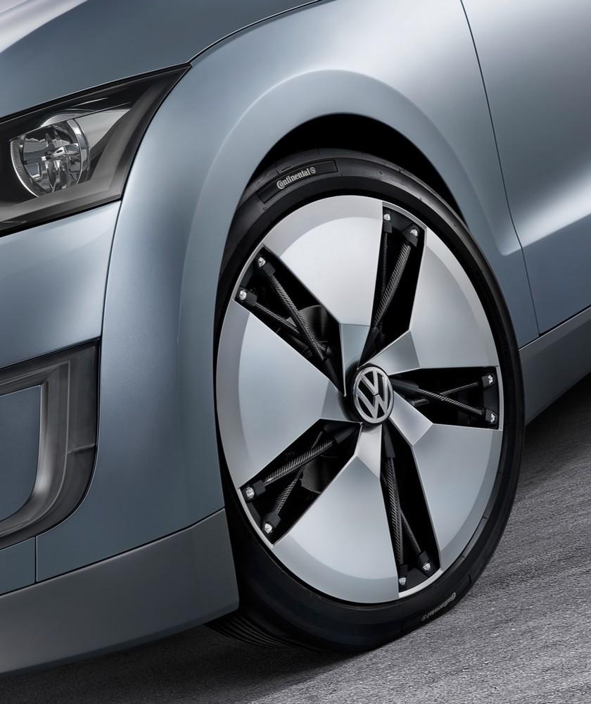 Foto de Volkswagen Up! Lite Concept (14/18)