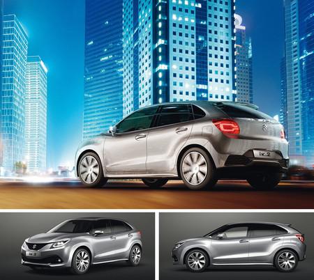Suzuki Ik 2 Concept 3
