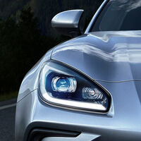 El Subaru BRZ de nueva generación ya tiene fecha de estreno y faltan menos de dos semanas para conocerlo