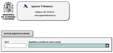 Programa Módulos 2009: disponible en la web de la AEAT