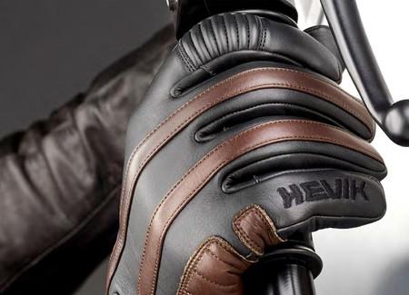 Menos frío y más estilo para este invierno con los nuevos Hevik Identity Racer
