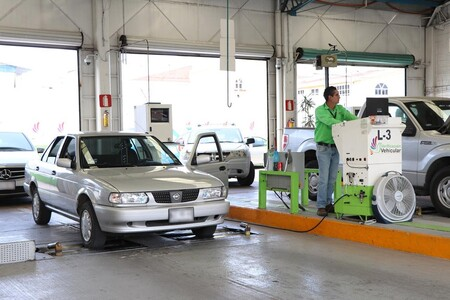 Como sacar cita verificación vehicular cdmx