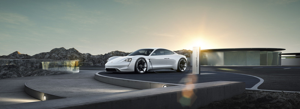 Foto de Porsche Taycan (5/6)