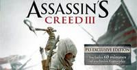 'Assassin's Creed III' llegará con 60 minutos más de juego a PS3