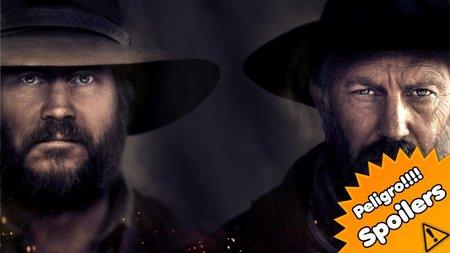 'Hatfields & McCoys', una miniserie correcta