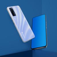 ZTE Axon 20 5G: el primer smartphone con cámara bajo la pantalla ya está aquí, con Snapdragon 765G para la gama media-alta