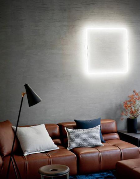 Sofa Cuero 7