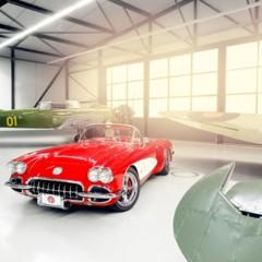 Foto 3 de 27 de la galería pogea-racing-chevrolet-corvette-1959 en Motorpasión