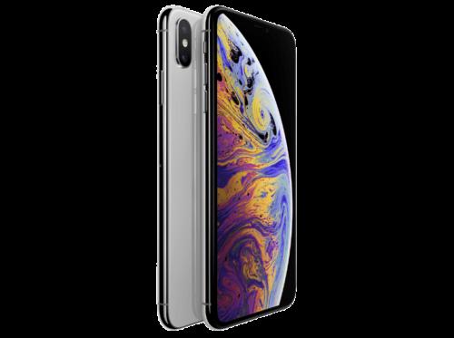 "Smartphone Apple iPhone Xs Max 512 GB 6.5"" OLED Super Retina HD A12 Bionic Plata"