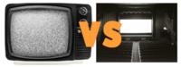 Televisión vs. Cine... ¡Fight!