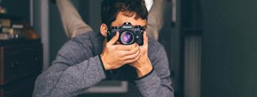 """Las ventajas de ser un """"fotógrafo vago"""" (de vez en cuando)"""