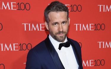 Ryan Reynolds y John Legend: los tipazos en la red carpet de la TIME 100 en Nueva York