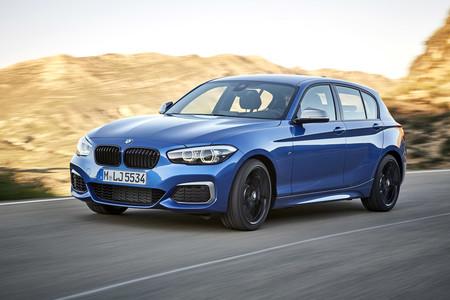 BMW Serie 1 2017: manteniéndose al día con pequeños cambios y más tecnología