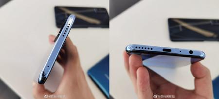 El Honor X10 Max 5G se deja ver en imágenes reales antes de su lanzamiento