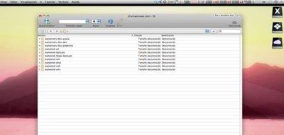 Cyberduck, el cliente FTP gratuito para Mac se renueva a la versión 3.6.1