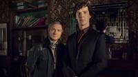 'Sherlock' vuelve en 2015
