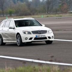Foto 12 de 16 de la galería mercedes-c63-amg-wagon-por-edo-competition en Motorpasión