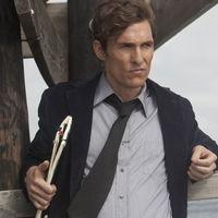 Matthew McConaughey y el creador de 'True Detective' preparan una nueva serie de temática criminal