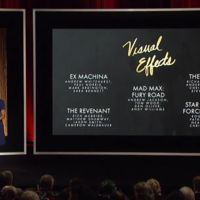 Oscars 2016 | Así son los impresionantes efectos visuales de las 5 películas nominadas