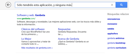 Google no tiene planes para crear aplicaciones para Windows 8