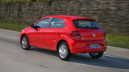 Volkswagen Gol 5