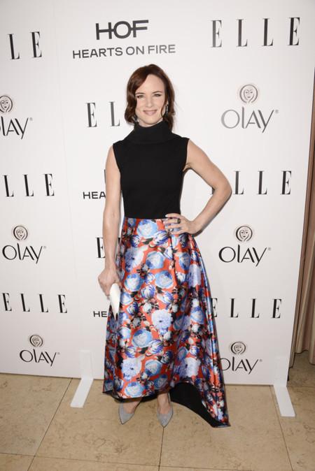 Juliette Lewis Elle Women Television 2015