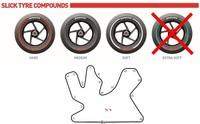 MotoGP Catar 2014: análisis del circuito y neumáticos Bridgestone disponibles