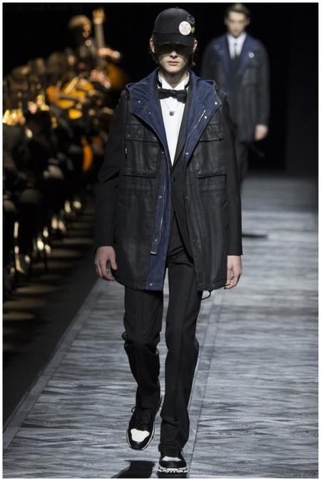 Dior Homme Fall Winter 2015 Menswear Collection Paris Fashion Week 009 800x1200