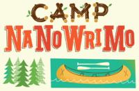 Camp NaNoWriMo, un campamento literario online