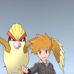 Foto 13 de 58 de la galería capturas-de-pokemon-masters en Xataka Móvil