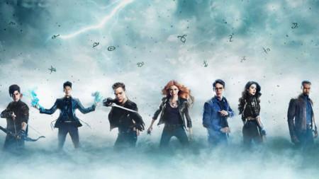 'Shadowhunters' funciona en Freeform y tendrá segunda temporada