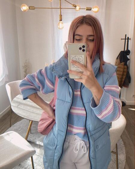 Laura Escanes aclara si está embarazada tras los rumores que ha originado su última foto en Instagram