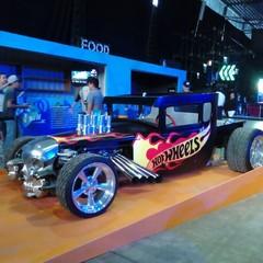 Foto 9 de 48 de la galería 10o-salon-hot-wheels en Usedpickuptrucksforsale