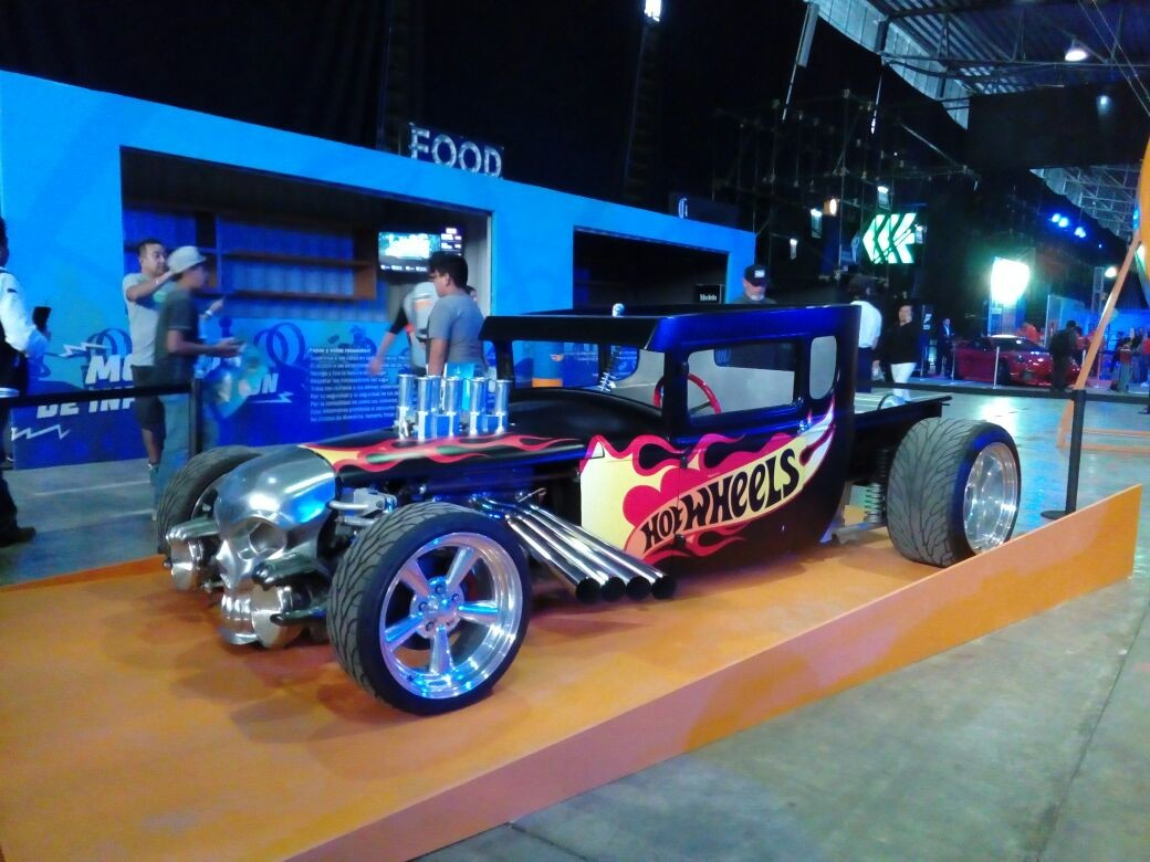 Foto de 10o Salón Hot Wheels (9/48)