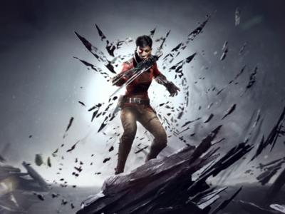 Así será Dishonored: La muerte del Forastero, el primer spin-off de la saga [E3 2017]