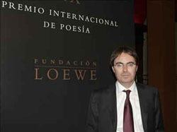 Colección Visor presenta una antología de los premios Loewe de poesía