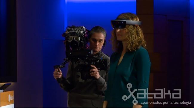 Foto de Microsoft HoloLens (4/9)