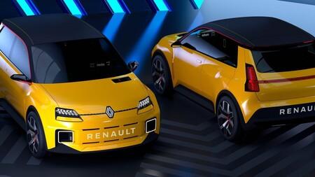 Renault 5 Concept 2021 1600 0d