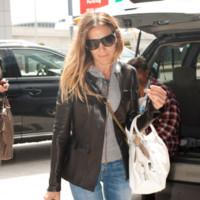 Sarah Jessica Parker y Jessica Biel monísimas con jeans