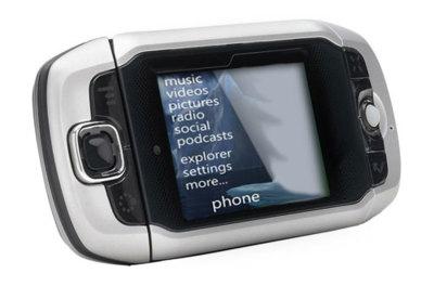 De nuevo el rumor, Zune Phone en el CES 2009