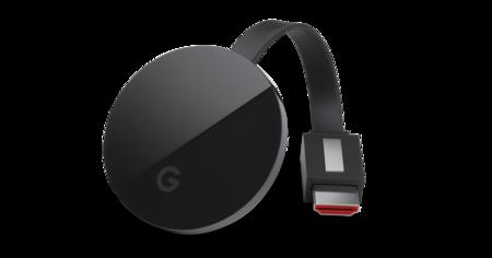 Google presentó el Chromecast Ultra: tener calidad 4K te costará más