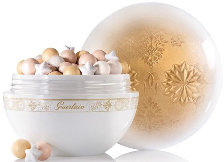 Guerlain Holiday 2015 Neiges Merveilles 2