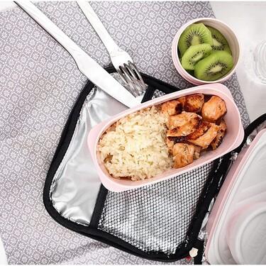 Fichamos las bolsas térmicas más prácticas (y bonitas) para llevarnos el almuerzo a la oficina o la universidad