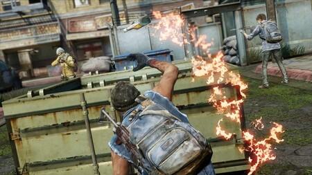 """Naughty Dog sigue trabajando en el título multijugador de The Last of Us y asegura que será un """"proyecto ambicioso"""""""
