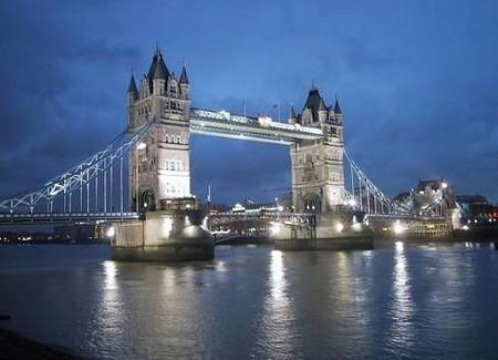 Woody Allen volverá a rodar en Londres