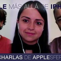 El iPhone no es lo más importante: Las Charlas de Applesfera