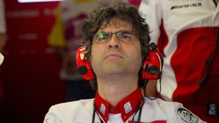 Filippo Preziosi dimite de su cargo y abandona Ducati